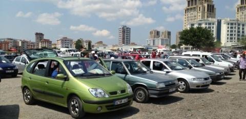 İkinci el otomobil piyasasından kötü haber