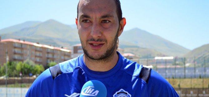 Erciyesspor'un Yıldızı Necati Ateş 15 yıllık eşinden boşandı