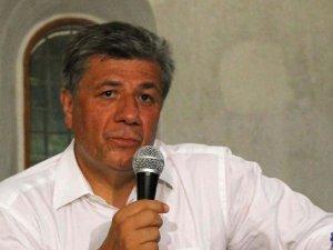 Balbay Kayseri'den Seslendi AKP olumsuzluklarını millete anlatmak