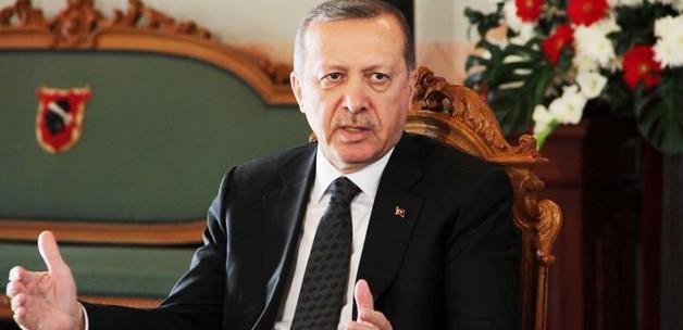 Erdoğan'dan BM'ye değişim çağrısı