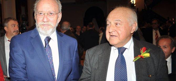 Galatasaray'ın 35. başkanı seçildi