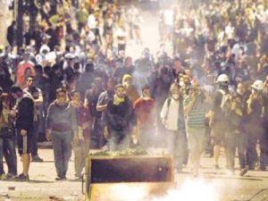 Erdoğan'ın konutuna saldırı girişimi kamerada