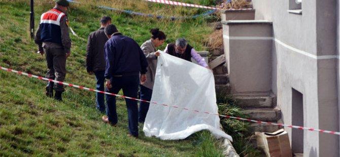 Başkent'te üniversite öğrencisinin sır ölümü