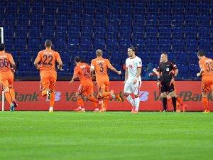 Teşekkürler Fenerbahçe'li Semih 4- Galatasaray 0