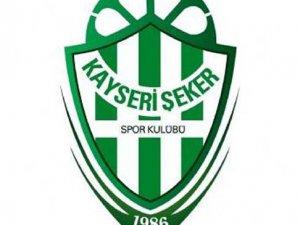 Kayseri Şekerspor, Sakaryaspor A.Ş'ye kendi evinde 1-0 mağlup oldu