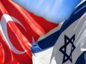 İsrail'den Türkiye'ye Tehdit