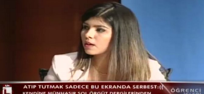 CHP'nin kanalından Gezicilere isabetli itham: CAHİLLER