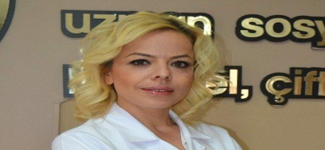 DEMİRBAŞ'TAN:  ALDATILAN KADINLARA ALTIN ÖĞÜTLER