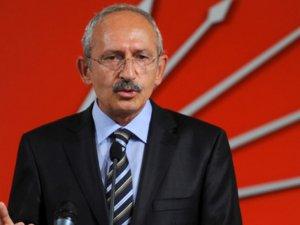 Kılıçdaroğlu: 'Erdoğan oraya ailesinden birilerini seçti'