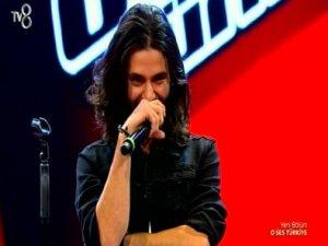 O Ses Türkiye, Mustafa Cem Durmaz | Dream On Şarkısı