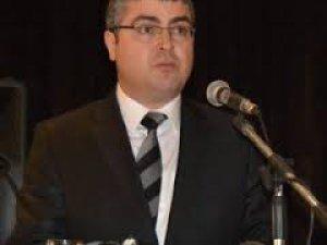 Makina Mühendisleri Odası Kayseri Şube Başkanı Ersin FENER:
