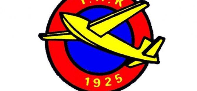 Türk Hava Kurumu'nda operasyon 9 Kişi gözaltında