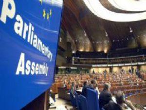 CHP, MHP ve BDP AK Parti'yi Avrupa Konseyine Şikayet Etti
