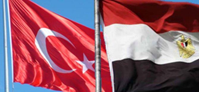 Mısır Türkiye'ye ile ticaret anlaşmasını iptal etti