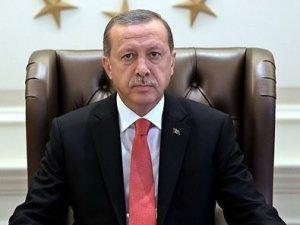 Cumhurbaşkanı Erdoğan'dan 29 Ekim mesajında dikkat çeken vurgu