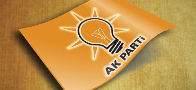 AK Parti hafta sonu kampa giriyor!