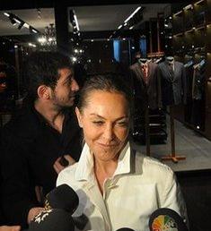 Hülya Avşar: Ben istedim