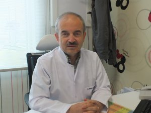 UZM. DR. MESUT POLAT: