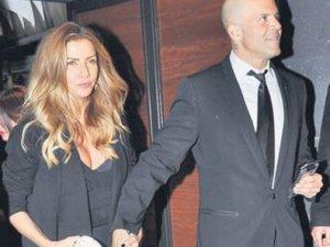 Ivana Sert evleniyor