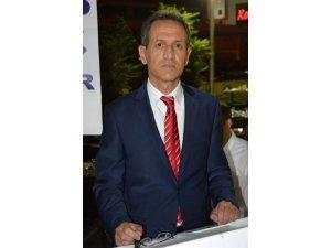 Başkan ERÇALIK'TAN Mescid-i Aksa'nın ibadete kapatılmasıyla ilgili  açıklama:
