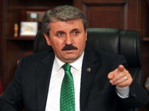 Destici tepkili: 'Soma' faciasının ardından çıkarılan torba yasada iş güvenliği çalışması yok!