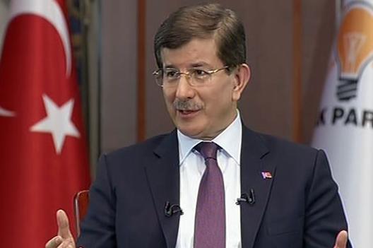 Davutoğlu: 'AK Parti hem milli hem de...'