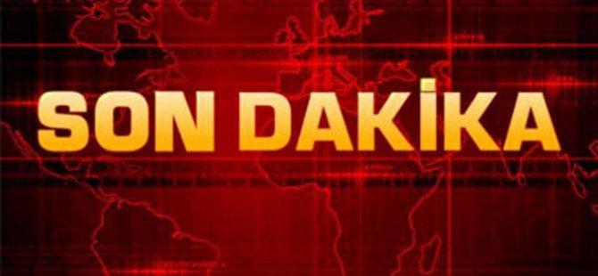 KAYSERİ'DE FECİ  KAZA:2 ÖLÜ 11 YARALI