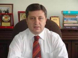 Büyükşehir Belediyesi Kültür ve Sosyal İşler Daire Başkanı Oktay Durukan: