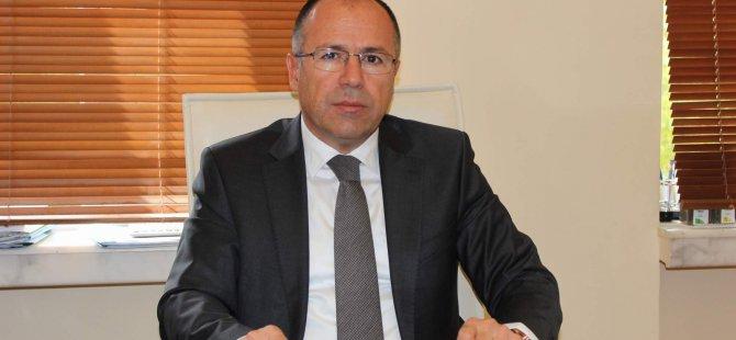 """Benli:""""Kampanyamız Kayseri ve Boğazlıyan'da son hızı ile devam ediyor"""