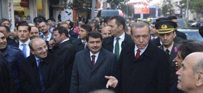 Erdoğan'ın kızdığı cafeye ne kadar ceza kesildi