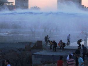 Savcılığa göre Gezi eylemcilerinin profili