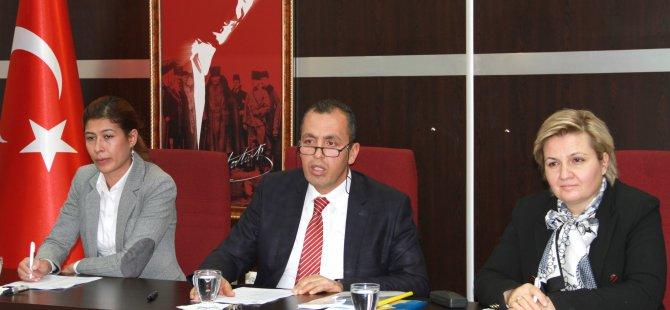 Talas Belediyesi'nin 5 yıllık stratejik planı