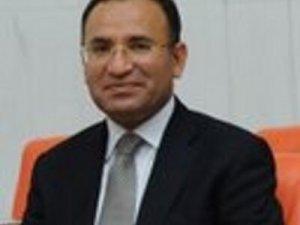 Bozdağ'dan flaş 'parti kapatma' açıklaması