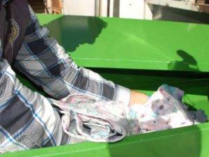 Üniversite öğrencisi gayri meşru çocuğunu doğurduktan sonra bodruma attı