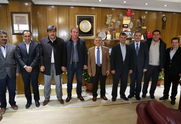 """""""MESLEK EDİNDİRME KURSLARINI DESTEKLİYORUZ"""""""