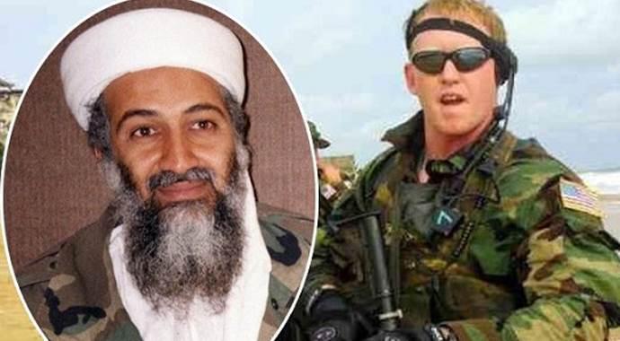 Bin Ladin'i vuran asker deşifre oldu!