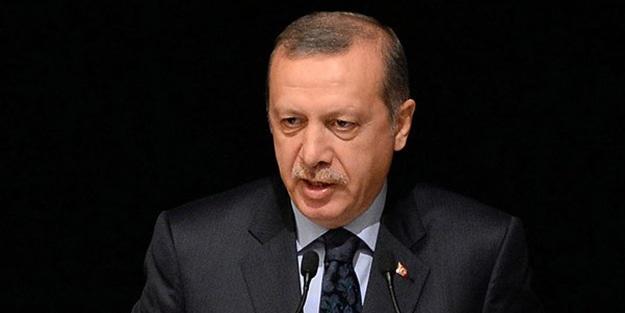 Erdoğan, Mescid-i Aksa için harekete geçti
