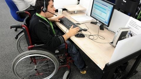 Engelli memur sayısı arttırılıyor