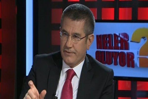 'IŞİD bahane hedef Büyük Kürdistan!'