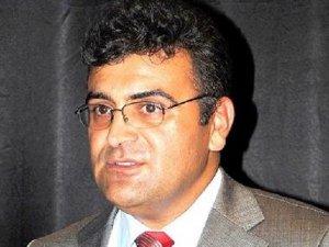 Timur Barlas: AK Parti 12 yılda bu ülke için büyük başarılara imza attı