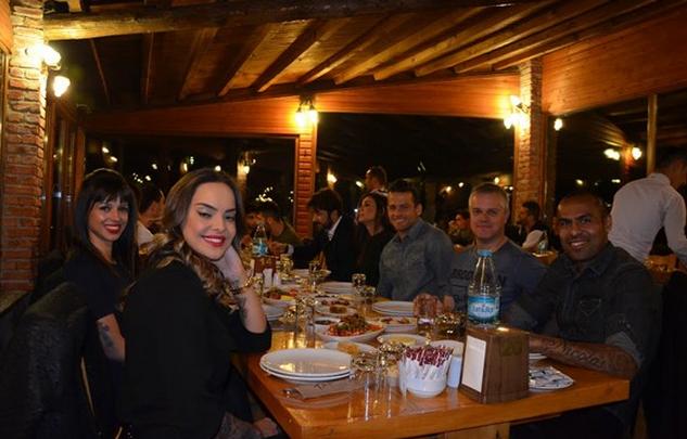 KAYSERİSPOR'A MORAL YEMEĞİ UĞURLU GELİYOR