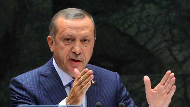 Erdoğan'ın bir sözü ile bakın ne oldu ?