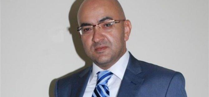 Cahid Cıngı Erciyes'teki kaplıca şehrimize katkı sağlayacak