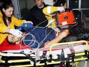 Kayseri Nakliyeciler sitesinde cinayet 9 yerinden bıçaklayarak öldürdü