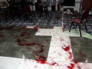 Kayseri'de Kumar Yüzünden cinayet işledi