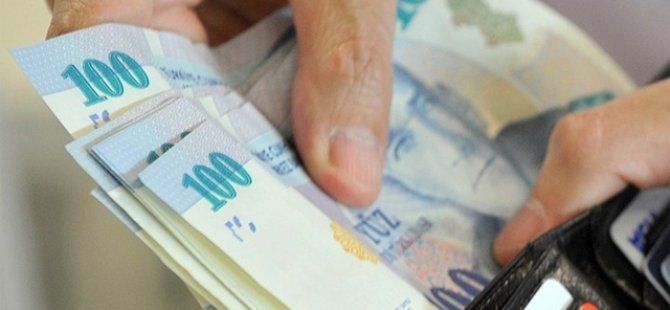 Asgari ücret zam oranları belli oldu