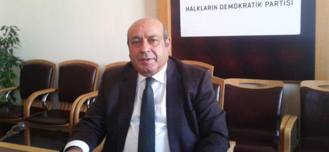 """""""AK PARTİ, MHP'NİN OYLARINA GÖZÜNÜ DİKTİ"""""""