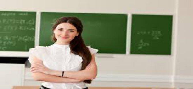 """Öğretmenlere """"farklı ücret"""" politikası"""