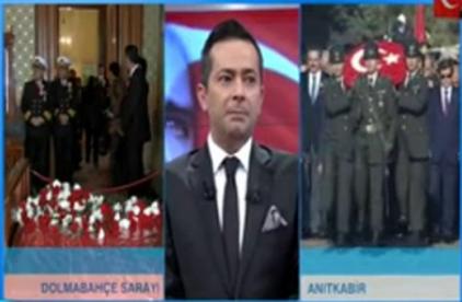 İrfan Değirenci'nin Erdoğan şaşkınlığı - VİDEO