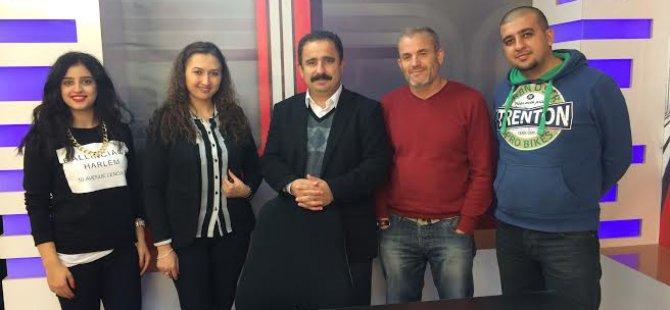 KON TV BÜYÜYOR, DEĞİŞİM DEVAM EDİYOR